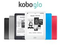 楽天のkobo、新製品3機種を発表「Kobo mini」「Kobo glo」、「kobo arc」