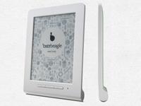 たった1,000円で買える格安の電子書籍リーダー『txtr beagle』