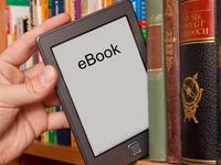 人気の電子書籍リーダーランキング!4機種を重さで比較してみる