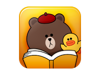 LINEマンガ誕生!LINEで電子書籍が読める、スタンプのオマケ付き