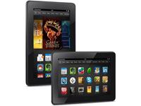サポート機能が神すぎる!Amazon、Kindle Fire HDXを発表