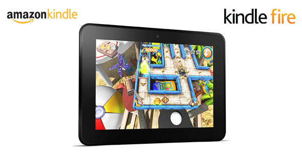 Kindle Fire HD8.9