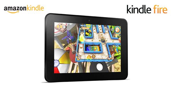 Kindle Fire HD8.9