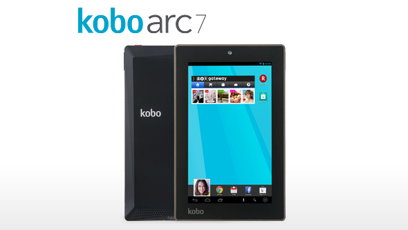 2 kobo arc 7 web for Housse kobo arc 7
