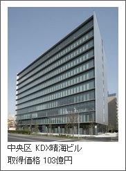 KDX晴海ビル